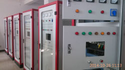 Soft Starter for fire prevention cabinet-Application
