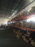 1500 Square Meters Warehouse