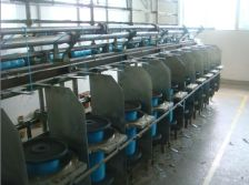 Twisted Production Line