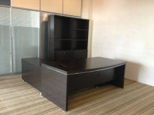 Office Furniture Show room-Executive desk