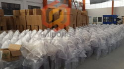 Professional Resin Ghost Chair Manufacturer
