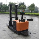 Electric Reach Stacker (CQD16)