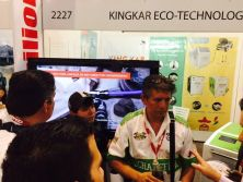 PAACE Automechanika Mexico 2015