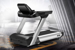 The best gym commercial treadmill