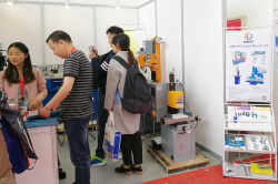 2016 CIMT (Beijing Machine tools show)
