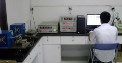 Testing Equipment Lab