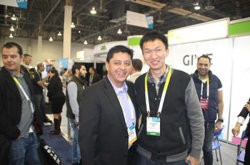 CES Exhibition in 2015 -USA