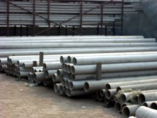 Stainless Steel Pipes in Stock (304 321 309 309s 316L 310s)