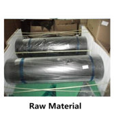 Polarizer Raw Material