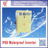 "2018 New Products""Low frequency Explosion-Proof Inverter """