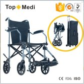 Manual Portable Wheelchair