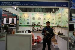 Exhibition of 2013 in Shanghai Hardware Show