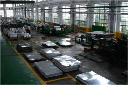 Stainlesss Steel Sheet/Plate Stock