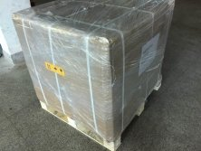 Supply new continued batch order of customized JBK5-90VA single phase control transformer to Germany 2017-05