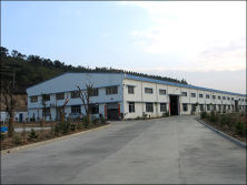 Overview of Hongxiang Factory