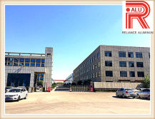 China good sales aluminium window profile factory