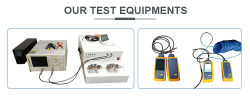 High Performance Test Equipment