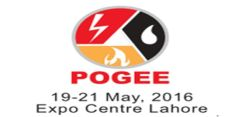 May 2016 POGEE Pakistan Exhibition