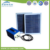 Mini Portable Move Solar Power System Panel Module for Home