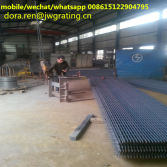 cutting grating preparation