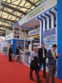 2017-April Shanghai Refrigeration Show