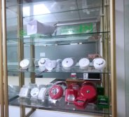 Display cabinet product