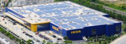 IKEA to widen solar panel sales to eight new nations from UK(Sept. 23rd, 2014)