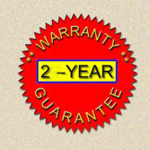 Warranty of CNC Router