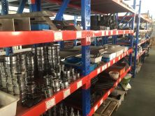 our factory ( fittings )