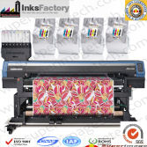 Mimaki 2Liters sublimation ink pouches