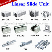 OEM & ODM high quality and cheap slide ball bearing/guide rail