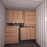 Commercial Plywood Package Loading