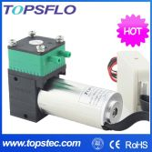 Diaphragm air pump vacuum pump