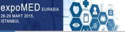 BESTSCOPE PARTICIPATE in THE EXPOMED EURASIA and LABTECHMED 2015