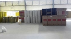 Products Packing