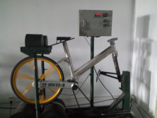 Factory Laboratory of TDJDC Bicycle Science And Technology Co.,Ltd