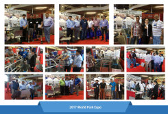 2017 American World Pork Expo