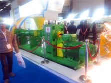 Thailand RUBBER & TECHNOLOGY EXHIBITION
