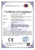 CE Certification For USB Flash Drive