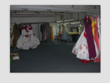 wedding dress Factory