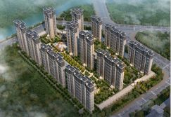 CITIC Triumphal City in Dongguan
