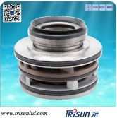 Mechanical seal. Flygt pump seal-XE, Cartridge seal