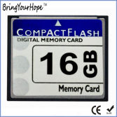 Hot Memory Card - 16GB CF