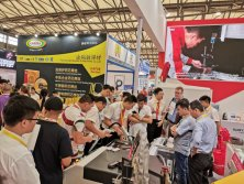 Beijing Essen Welding & Cutting Fair (BEW)