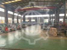 Motexo centrifugal fan factory