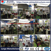 China(Guangzhou) Internation Exhibition in May 2017