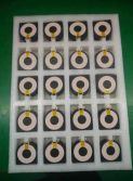 Packing of wireless charging coil