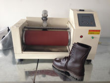 Liren Military boot factory