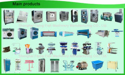 How to Operate International Trading Process of Laundry Equipment