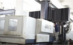 Jsl CNC machine